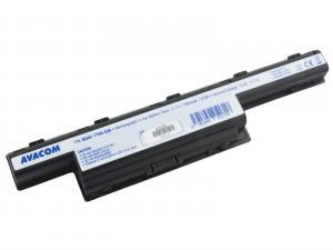 Acer Aspire 7750/5750, TravelMate 7740 Li-Ion 11,1V 7800mAh/87Wh