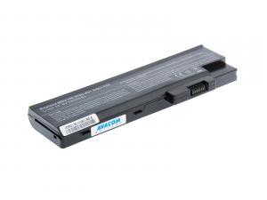 Acer TravelMate 4000,4500,2300 Series Li-Ion 14,8V 5200mAh/77Wh