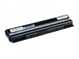 Asus EEE PC 1201/UL20 series Li-Ion 10,8V 5200mAh/56Wh black