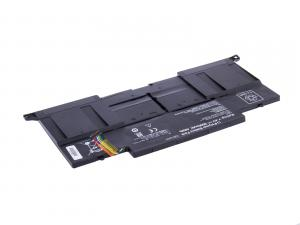 Asus Zenbook UX31 Li-Pol 7,4V 6000mAh 44Wh