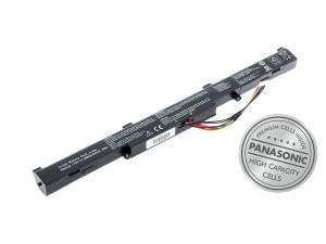 Asus X550E, X751  Li-Ion 14,4V 2900mAh 42Wh