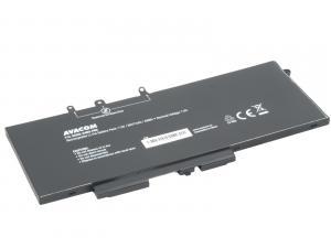 Dell Latitude 5480, 5580 Li-Pol 7,6V 8947mAh 68Wh