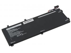 Dell XPS 15 9550, Precision M5510 Li-Pol 11,4V 4900mAh 56Wh