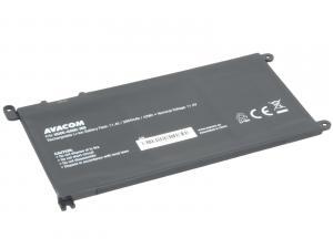 Dell Inspiron 15 5568, 13 5368 Li-Ion 11,4V 3684mAh 42Wh
