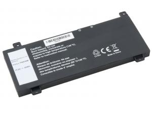 Dell Inspiron 7466, 7000 Series Li-Ion 15,2V 3680mAh 56Wh