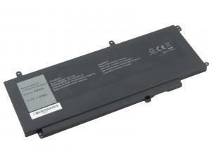 Dell Inspiron 7547/7548 Li-Pol 11,1V 3900mAh 43Wh