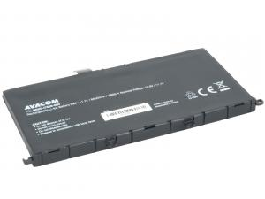 Dell Inspiron 15 7559, 7557 Li-Ion 11,1V 6660mAh 74Wh