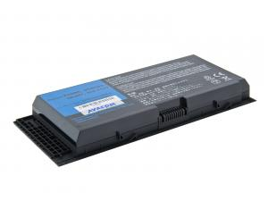 Dell Precision M4600 Li-Ion 11,1V 5200mAh/58Wh