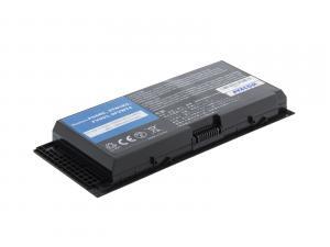 Dell Precision M4600 Li-Ion 11,1V 7800mAh/87Wh