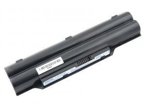 Fujitsu Siemens LifeBook AH532, A532 Li-Ion 10,8V 5200mAh/56Wh