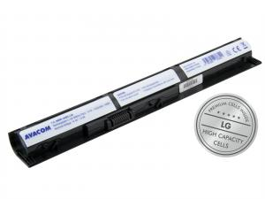 HP 440 G2, 450 G2  Li-Ion 14,4V 3350mAh 48Wh