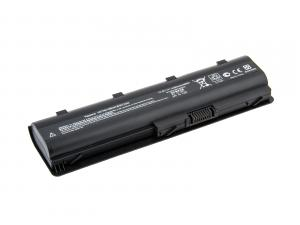 HP G56, G62, Envy 17 Li-Ion 10,8V 4400mAh