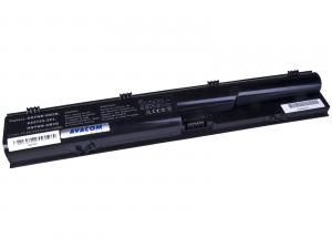 HP ProBook 4330s, 4430s, 4530s series Li-Ion 10,8V 5200mAh/56Wh