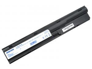 HP ProBook 4330s, 4430s, 4530s series Li-Ion 11,1V 7800mAh/87Wh