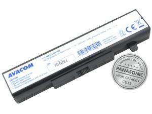 Lenovo ThinkPad E430, E530 Li-Ion 11,1V 5800mAh
