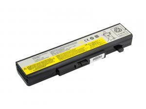 Lenovo IdeaPad G580, Z380, Y580 series Li-Ion 11,1V 4400mAh