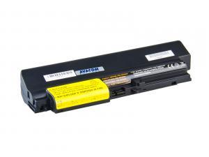 Lenovo ThinkPad R61/T61, R400/T400 Li-Ion 10,8V 7800mAh / 84Wh