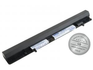 Lenovo IdeaPad S500, Flex 14 Li-Ion 14,4V 3350mAh 48Wh