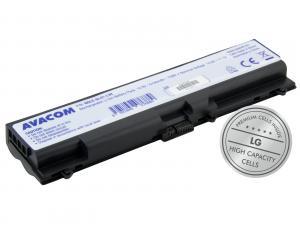 "Lenovo ThinkPad T410/SL510/Edge 14"", Edge 15"" Li-Ion 10,8V 6700mAh 72Wh"