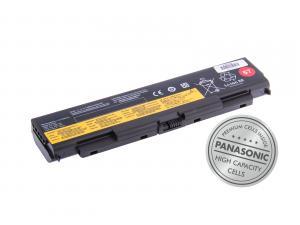 Lenovo ThinkPad T440P, T540P 57+ Li-Ion 11,1V 5800mAh