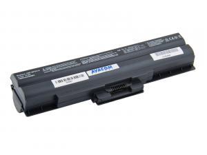 Sony Vaio VPCS series, VGP-BPS21 Li-Ion 10,8V 7800mAh/84Wh black