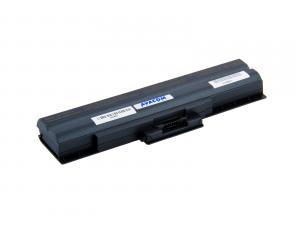 Sony Vaio VPCS series, VGP-BPS21 Li-Ion 10,8V 5200mAh/56Wh black