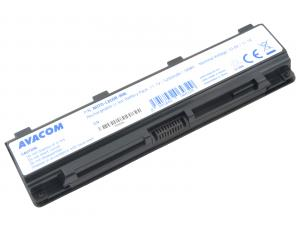 Toshiba Satellite L850 Li-Ion 10,8V 5200mAh/56Wh black