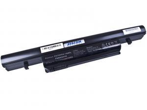 Toshiba Tecra R850/R950, Satellite Pro R850 Li-Ion 11,1V 5200mAh/58Wh
