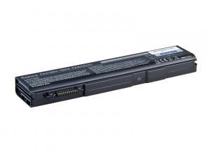 Toshiba Tecra A11, M11, Satellite Pro S500 Li-Ion 10,8V 5200mAh/56Wh