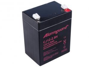 Alarmguard 12V 2,9Ah olověný akumulátor F1 (CJ12-2.9H)