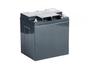Panasonic 12V 28Ah olověný akumulátor M5 (10 - 12 let)  LC-P1228