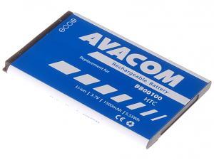 Baterie do mobilu HTC Legend, G8 Li-Ion 3,7V 1500mAh (náhrada BB00100)