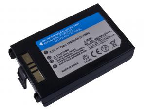 Symbol MC70/MC75/MC7090Std Li-Ion 3,7V 1950mAh