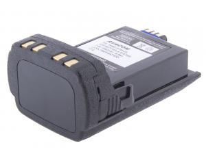 Motorola APX6000, APX7000, APX8000, NNTN7038A Li-Ion 7,4V 2500mAh