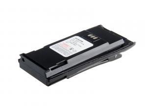 Motorola CP040, CP140, CP150, CP250 Li-Ion 7.4V 1800mAh Ultra Slim