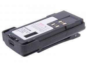 Motorola DP4400, DP2400, DP4800, XPR3000 Ni-MH 7,5V 1500mAh