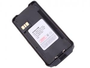 Motorola P100 series, P165, P185 Li-Ion 7,5V 1900mAh Ultra Slim