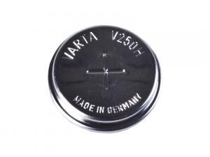 Nabíjecí knoflíková baterie V250H Varta 250mAh Ni-MH 1ks Bulk