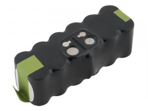 Baterie pro iRobot Roomba 505, 630, 700  Ni-MH 14,4V 3000mAh, články Panasonic