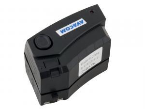 Baterie pro KÄRCHER K 55 Ni-MH 4,8V 2000mAh