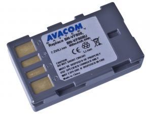 JVC BN-VF808 Li-Ion 7.2V 800mAh  5.8Wh