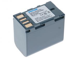 JVC BN-VF823 Li-Ion 7.2V 2400mAh 17.3Wh