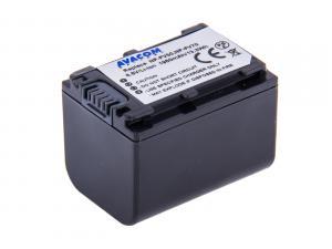 Sony NP-FV70 Li-Ion 6.8V 1960mAh 13Wh