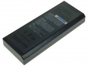 Sony NP-L50, NP-L50S, NP-25N Li-Ion 14.4V 5200mAh 75Wh