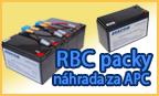RBC packy (náhrada za APC)