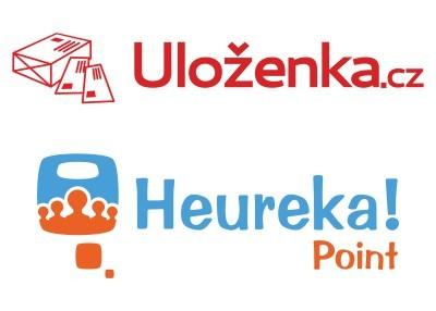 Logo Ulo�enka.cz - HeurekaPoint