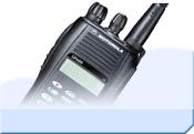 Baterie pro radiostanice